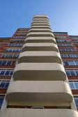 Modern Condominium. — Stock Photo