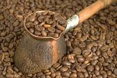 Coffee. — Stock Photo