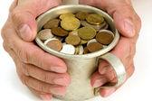 Money, finances. — Stock Photo