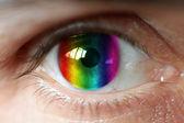 Eye — Stock Photo