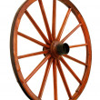 Cart Wheel — Stock Photo #1271977