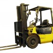 Lift truck — Stock Photo #1272543