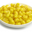 Yellow corn — Stock Photo #1275114