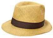 Straw hat — Stock Photo
