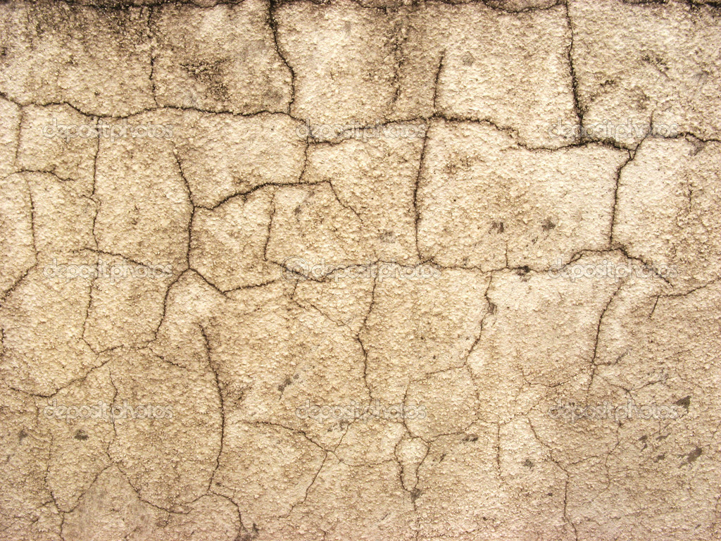 how to fix cement cracks