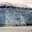 Stock Photo: Hubbard Glacier