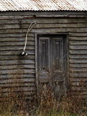 The Door — Stock Photo