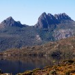 Cradle Mountain — Stock Photo