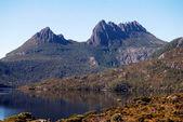 Cradle Mountain — Stock Photo