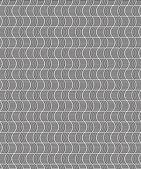 Seamless pattern of wickerwork — Stock Vector