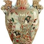 Vase — Stock Photo #1294892