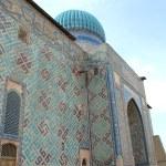 Ancient Muslim university — Stock Photo #1340223