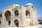 Ancient Islamic University in Khujand — Stock Photo