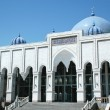 Tajik Mosque — Stock Photo
