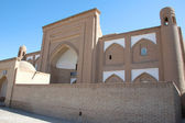 Princess Palace Khiva — Stock Photo
