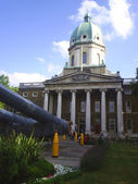 Imperial war museum — Stock Photo