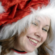 Jolly xmas - Stock Photo