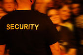 Security — Stock Photo
