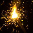 Sparks — Stock Photo #2507477