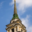 Bell tower — Stock Photo #2678214