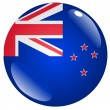 Royalty-Free Stock Vector Image: Button New Zealand