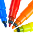 Felt tip pen — Stock Photo