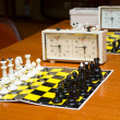 Chess — Stock fotografie #1306721