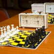 Chess — Foto Stock #1306721