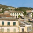 Stock Photo: Old town Trinidad, Cuba, Panoram(2)