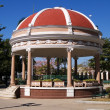 Stock Photo: Rotundin Cienfuegos
