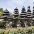 Stock Photo: Induism temple PurTamAjun Mengwi