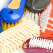 Brushes — Stock Photo #2377228