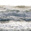Stock Photo: Big Waves