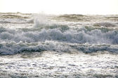 Big Waves — Stock Photo