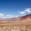 Stock Photo: Lake Mead Las Vegas