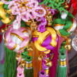 Chinese Decor Ribbons — Stock Photo