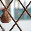 Handicraft Basket — Stock Photo #1298773