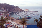 Catalina island — Stockfoto