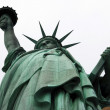 Statue of Liberty — Stock Photo #1300266