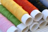 Thread String Spool — Stock Photo