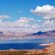 Lake Mead Las Vegas — Stock Photo