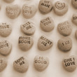 Love Candy sepia — Stock Photo #1458519