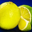 Limes — Stock Photo #1312167