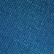 Royalty-Free Stock Photo: Background texture using  blue burlap ma