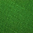 Stock Photo: Background texture using green burlap m