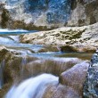 Mountain stream — Stock Photo #1312577