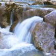 Mountain stream — Stock Photo #1312635