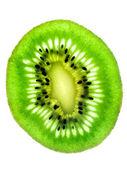 Fette di kiwi — Foto Stock