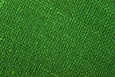 Background texture using green burlap m — Stock Photo