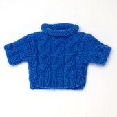 Hračky oblečení — Stock fotografie